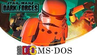 Star Wars: Dark Forces [MS-DOS]