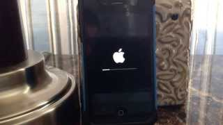 iPhone 4S software update iOS 7.0.6