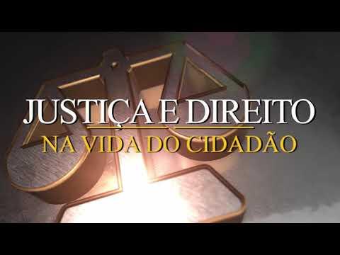 Programa Justiça e Direito na Vida do Cidadão com Dr. Dircêo Torrecillas