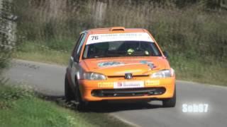 Vid�o Rallye Vienne et Glane 2015
