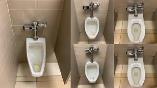 Office Complex Restroom Full Shoot