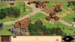 Age of Empires 2 HD - Barbarossa - Mission 1 - Holy Roman Emperor