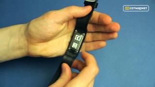 Видео обзор наручных часов Bliss MP140 от Сотмаркета