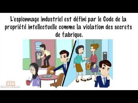 Éviter l'espionnage industriel - Détective privé à Lyon (Detective and Partners)
