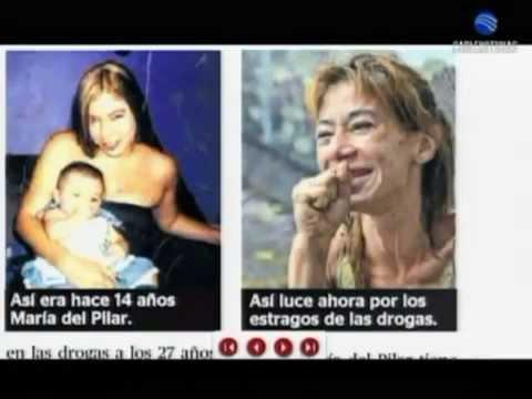 EN ALERTA - LAS DROGAS EN EL BRONX