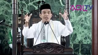 Ust. Abdul Somad | Tabligh Akbar Masjid Agung Sunda Kelapa