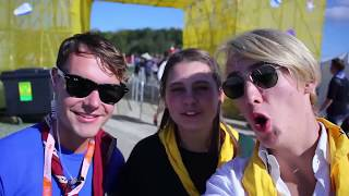 #ScoutVlog nr. 88 - Scout-In17