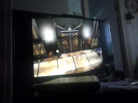 Parasite Eve: Chrysler Building Floors 1-20!!
