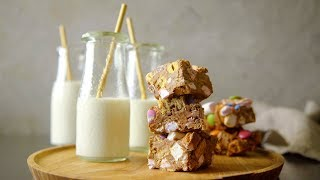 Super Simple Bar-One Rocky Road