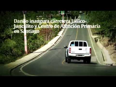 Dominican Republic Poverty Solutions - Juncalito Economy Development