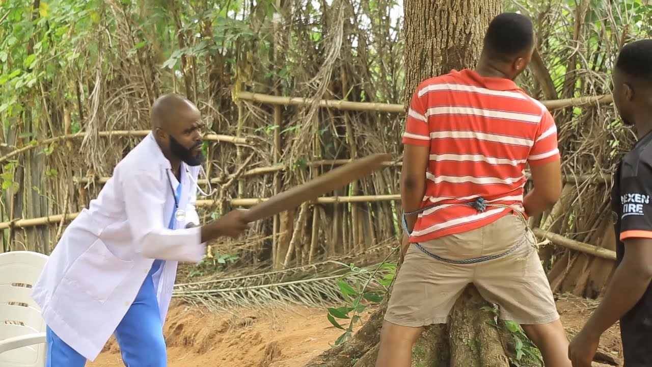 Download Dọkịta Amos 3    Latest imo 2021 Nollywood movie    ODI OKU AND ELIZA RESUME DUTY