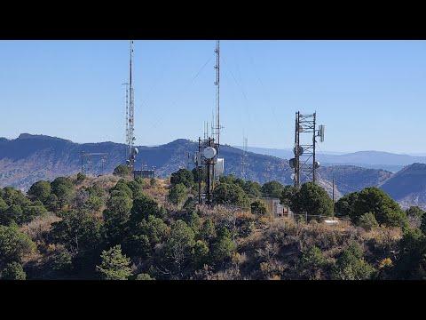 Livestream Top Of Durango Colorado, Towers & Microwaves