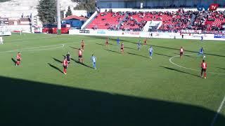 Resumo - F C Penafiel - Gil Vicente F C