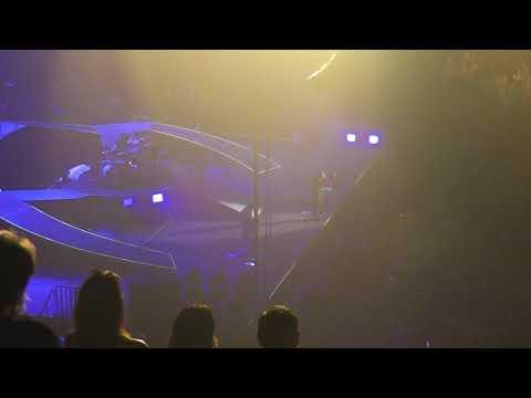 Shinedown The Human Radio Moline, IL 5-18-2018