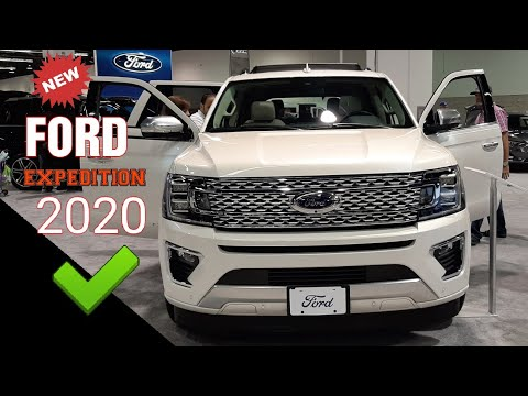 2020 FORD EXPEDITION | EXPEDITION 2020