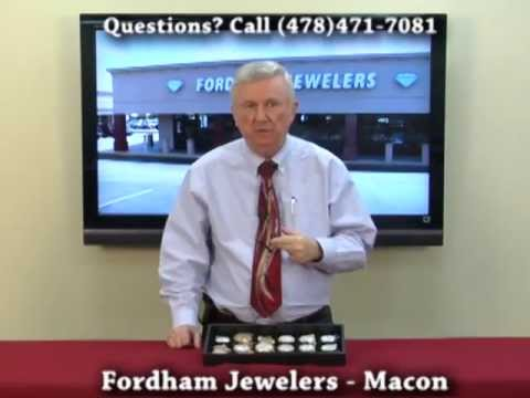 Fordham Jewelers Railroad & Pocket Watch Buyers Dealers (Macon, GA) Elgin Watches