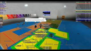 ROBLOX Tropical Events - Tropical Depression One