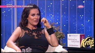 Leksikon - Ceca Ražnatović (Ami G Show S08)