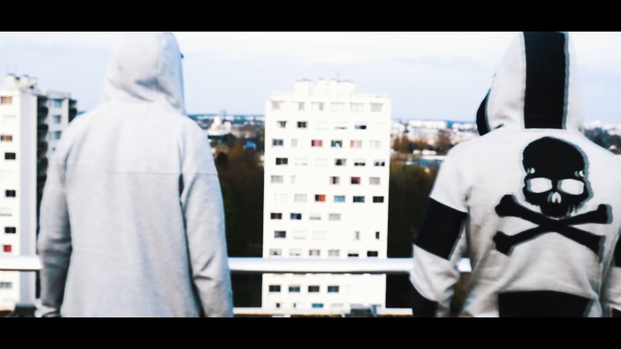 Boozoo Bakhaw Feat. Sogof - Connu (Street Clip)