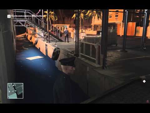 HITMAN™ - Creating a Contract (Tutorial) - [60fps, Full HD]