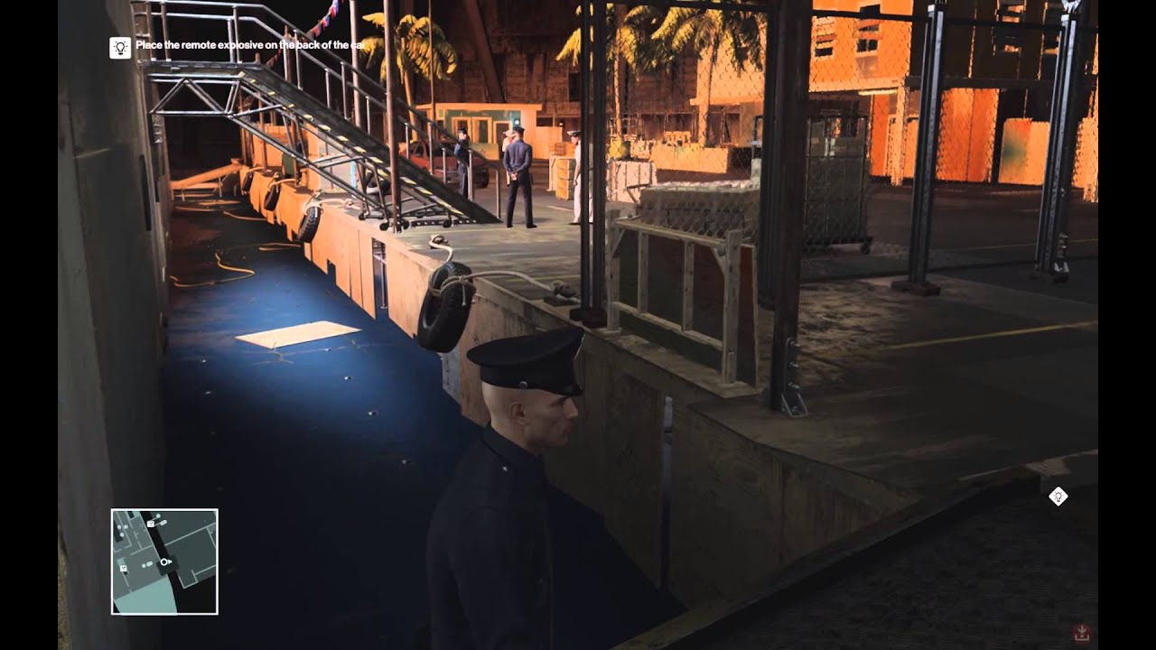 Hitman Episode One Paris Cheats Contracts All Opportunities Achievements And Trophies Guide