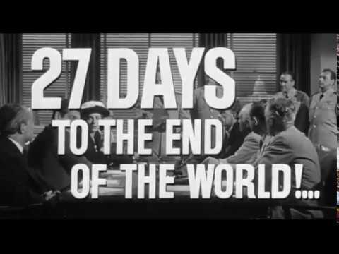1957 The 27th Day Trailer