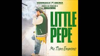 Little Pepe - Me tiene enamorao [Remix] (con Keyo, Niggaswing, Gordo Master, Nako13 y Juho)