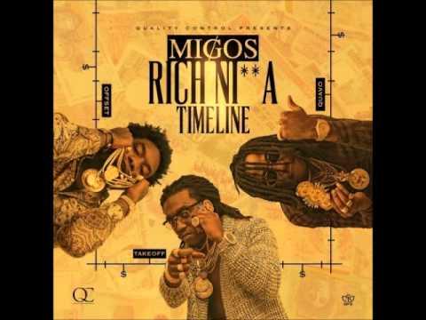 Download Migos - Rich Nigga Timeline (2014) (Full Mixtape) (+download)