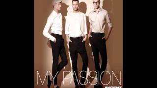 Akcent - My Passion Instrumental (Semi Instumental)