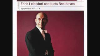 Ludwig Van BEETHOVEN - Symphony No. 5 in C minor op. 67 (4) - Leinsdorf/BSO