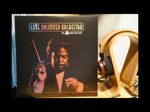 Love Unlimited Orchestra - The Century Singles -  Rapshody In White (Vinyl) Mp3