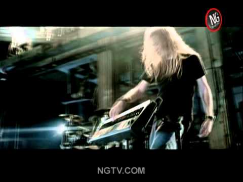 """Children Of Bodom - """"In Your Face"""" Uncensored"""