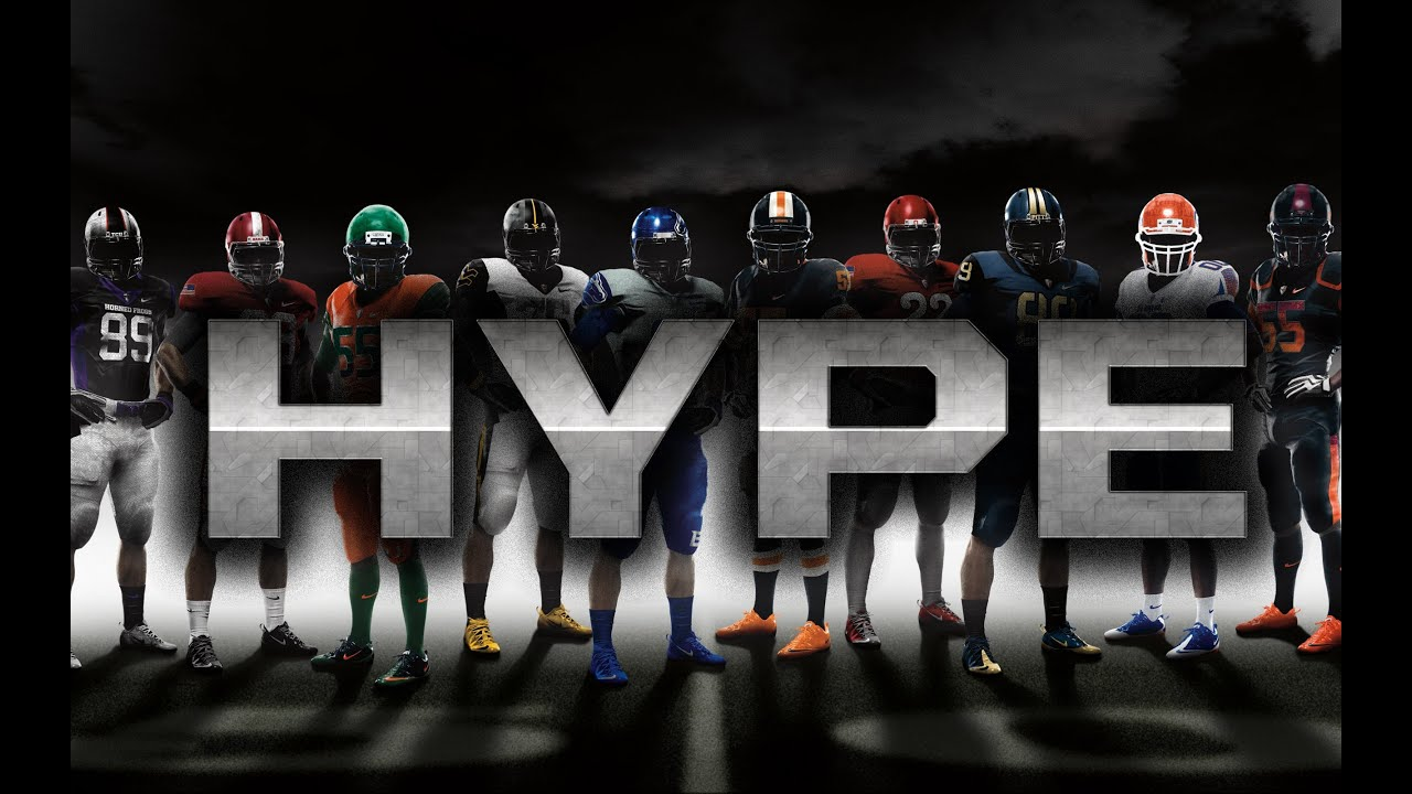 College Football Hype Video 2016 2017 ᴴᴰ Youtube