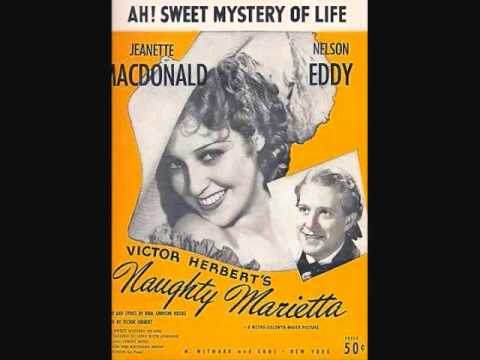 Jeanette MacDonald - Ah, Sweet Mystery of Life (1950)