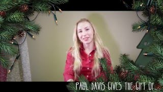 2015 Holiday Party - Paul Davis Restoration and Remodeling Gives the Gift Of.