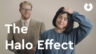 Learn how to be less biased with The Halo Effect by Phil Rosenzweig