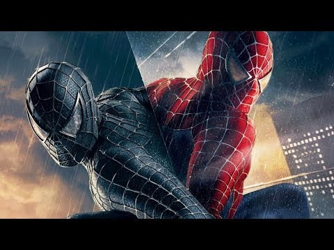 Spiderman  Whispers in the darkSkillet  MV