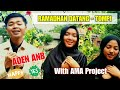 Ramadhan Datang  Tompi  Acapella Version | Cover By Aden Anb Ft Ama Project