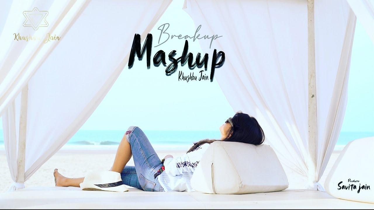 Breakup Mashup | Khushbu Jain | Aashiq Awaara/We Don't Talk Anymore| AzM, Selena Gomez, Charlie Puth