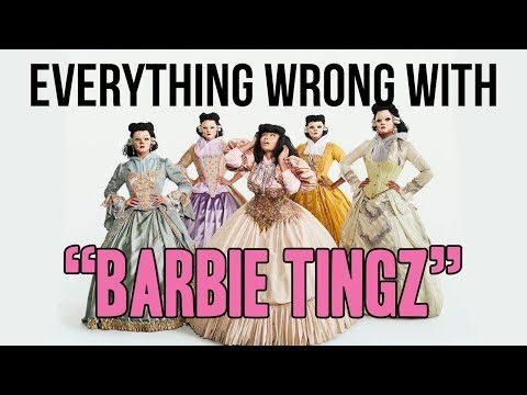 Everything Wrong With Nicki Minaj - 'Barbie Tingz'