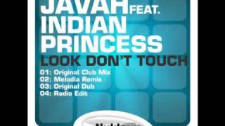 Javah Ft. Indian Princess - Look Don