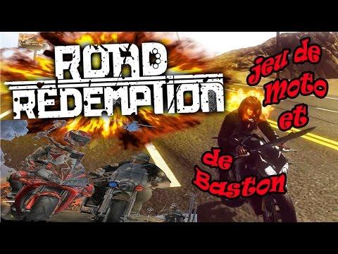 Road Redemption (jeu- game) |