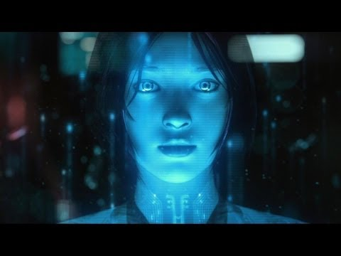 Master Chief, The Bio-Engineered Alien Killer, Is In Love With Cortana