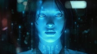 Halo 4: Cortana Death Scene
