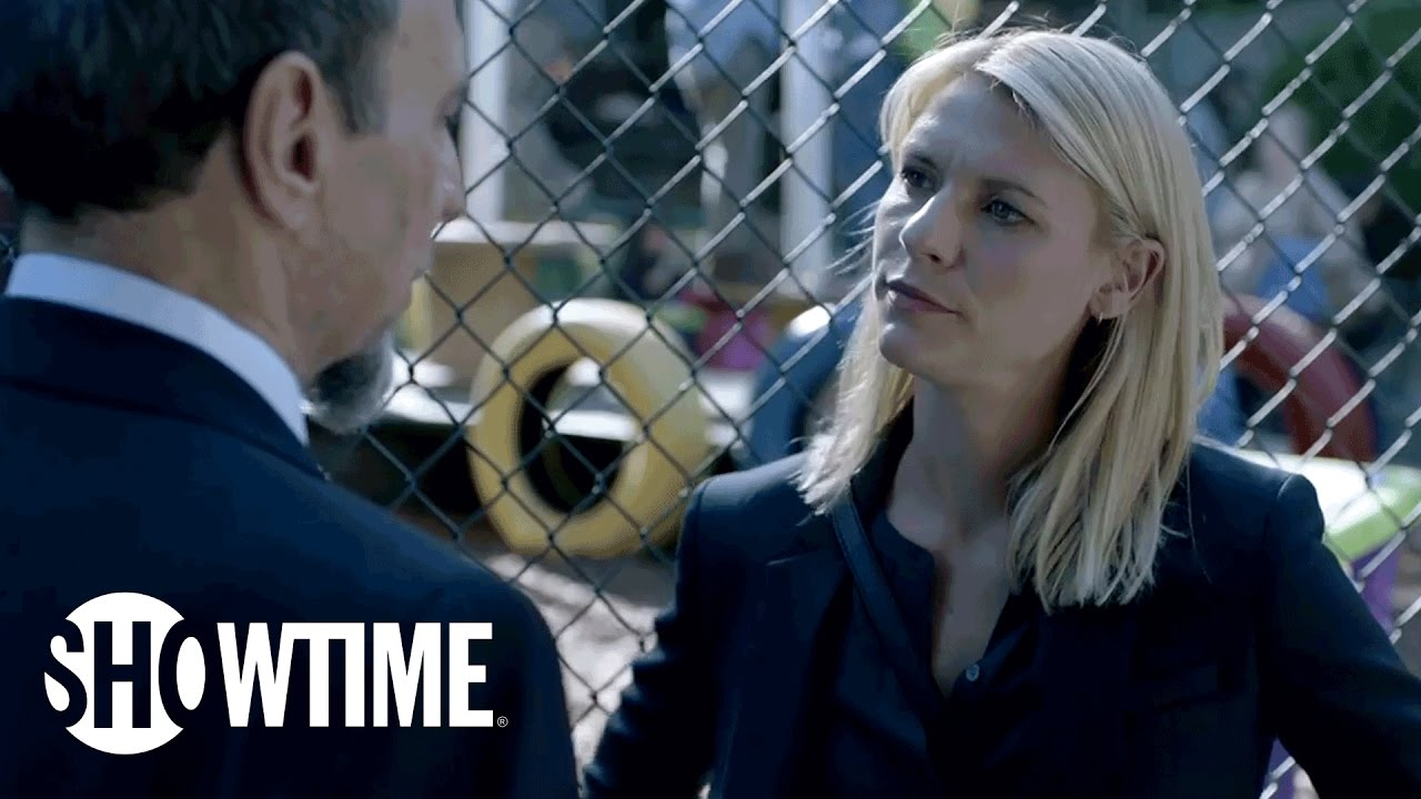 Homeland | Next on Episode 4 | Season 6