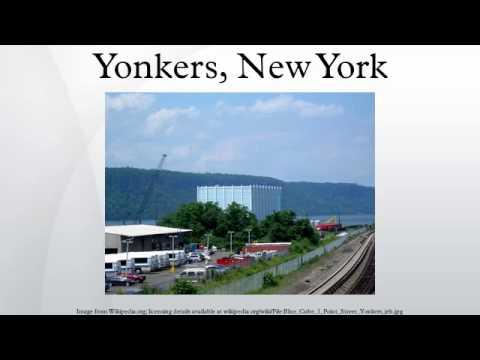Yonkers, New York