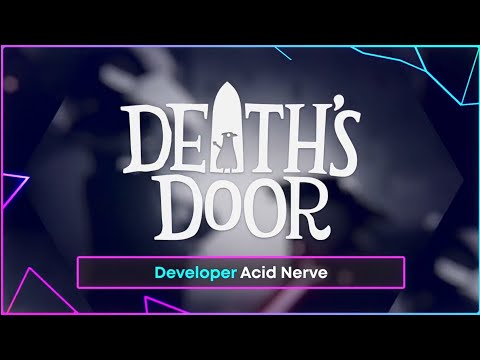 Death's Door - Official Gameplay Trailer _ Day of the Devs 2021
