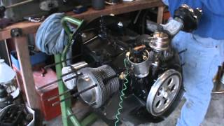 Installing Cylinders