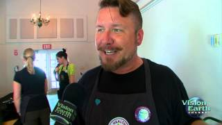 Seed Food Miami Festival 2014 - Mark Mattson - Sprouts Kids Day