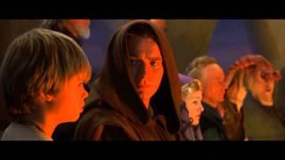 Bande annonce Star Wars, épisode I - La Menace fantôme